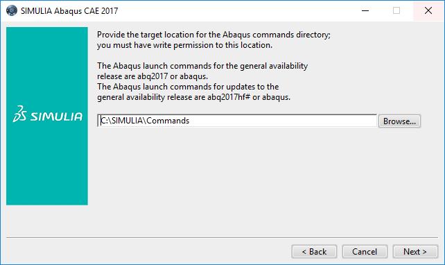 Abaqus 2017 Research