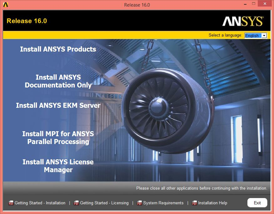 ansys products 19.1 repack crack
