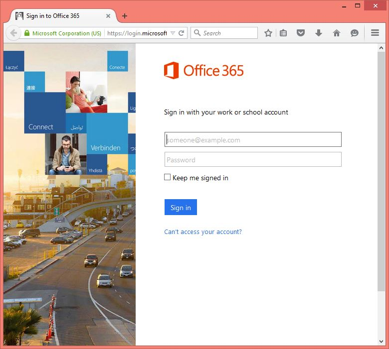 Superb Office 365 Installation Instructions