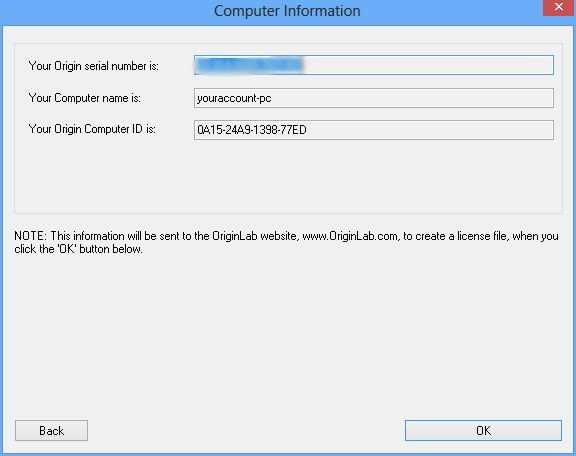 originlab 9.1 скачать