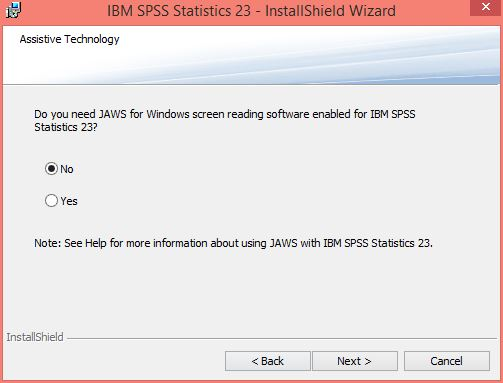Spss 23 for windows 10 | support and information zone.